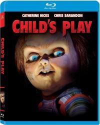 - Child's Play Blu-Ray Set