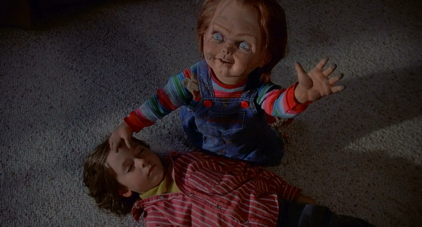 - Child's Play Review