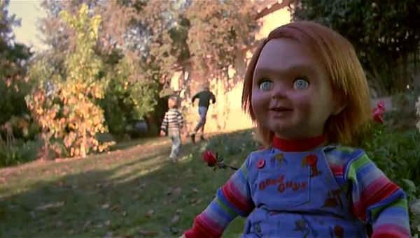 Childs Play Good Guy Doll http://www.curseofchucky.com/chucky/