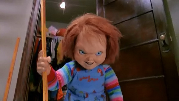 - Child's Play 2 Review