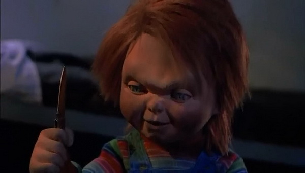 - Child's Play 3 Review