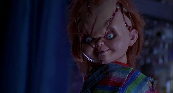 - Chucky