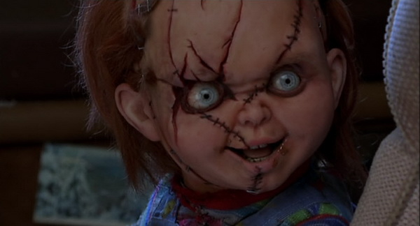 - Bride of Chucky Review