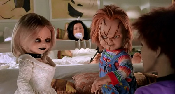- Seed of Chucky Review