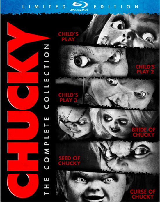chucky-complete-cover - Chucky: The Complete Collection Blu-Ray Set