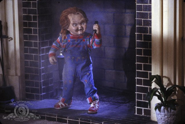 ch1prod17 - Don Mancini Hints at Chucky 7 Movie
