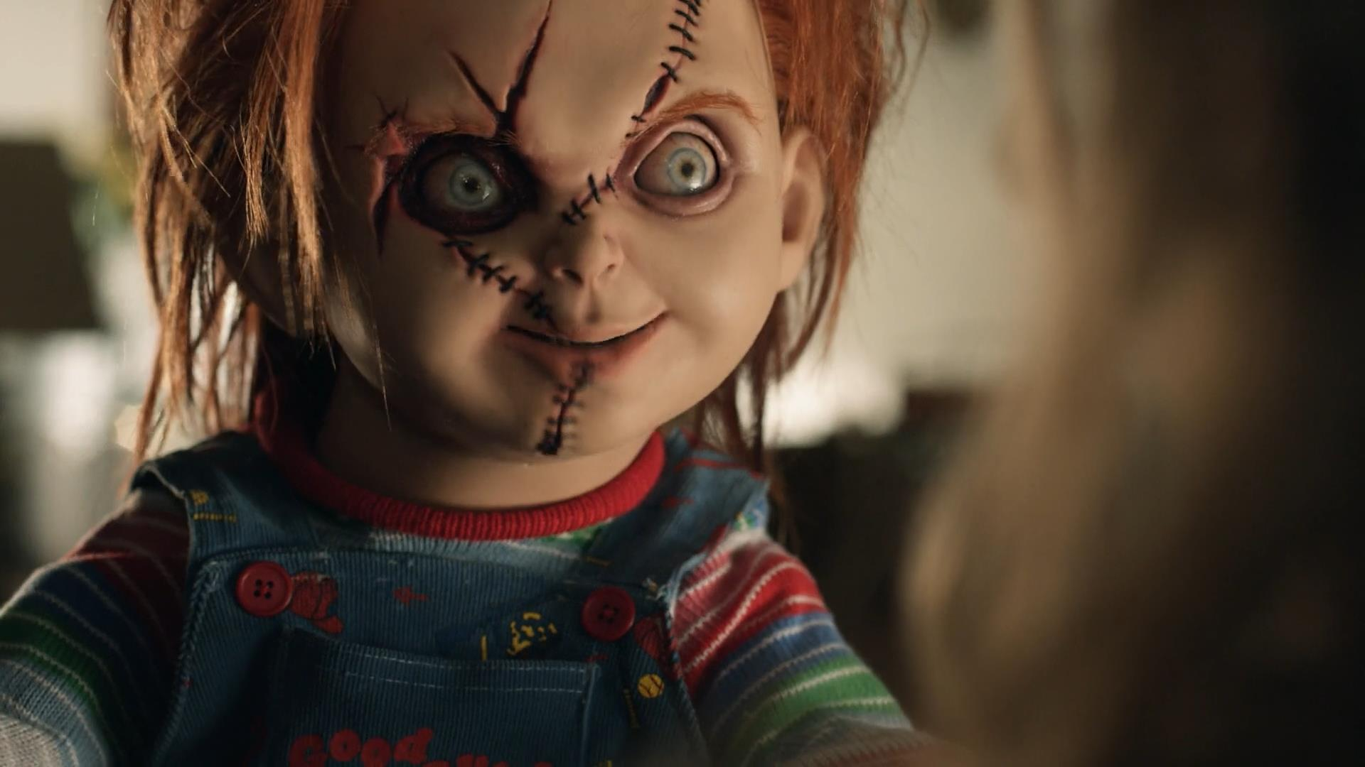 OnlineCurse of Chucky 2013 HD Subtitrat In Romana  YouTube