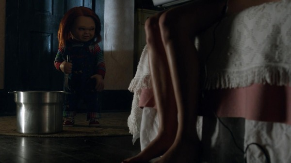 review - Curse of Chucky Review