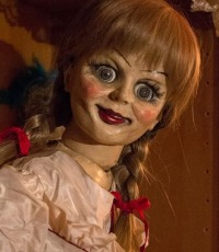 anabelle - Don Mancini: Chucky vs Anabelle Possible?