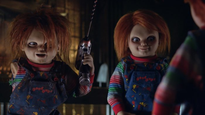 - Cult of Chucky Review