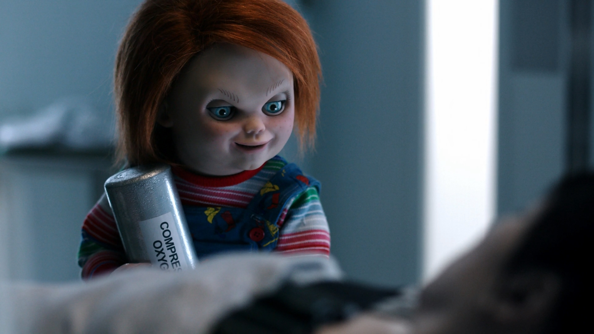 Cult Of Chucky Deutsch